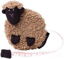 sheeptapemeasure